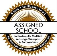 assigned school logo 650 Hour Zen Shiatsu Training & Massage Certification