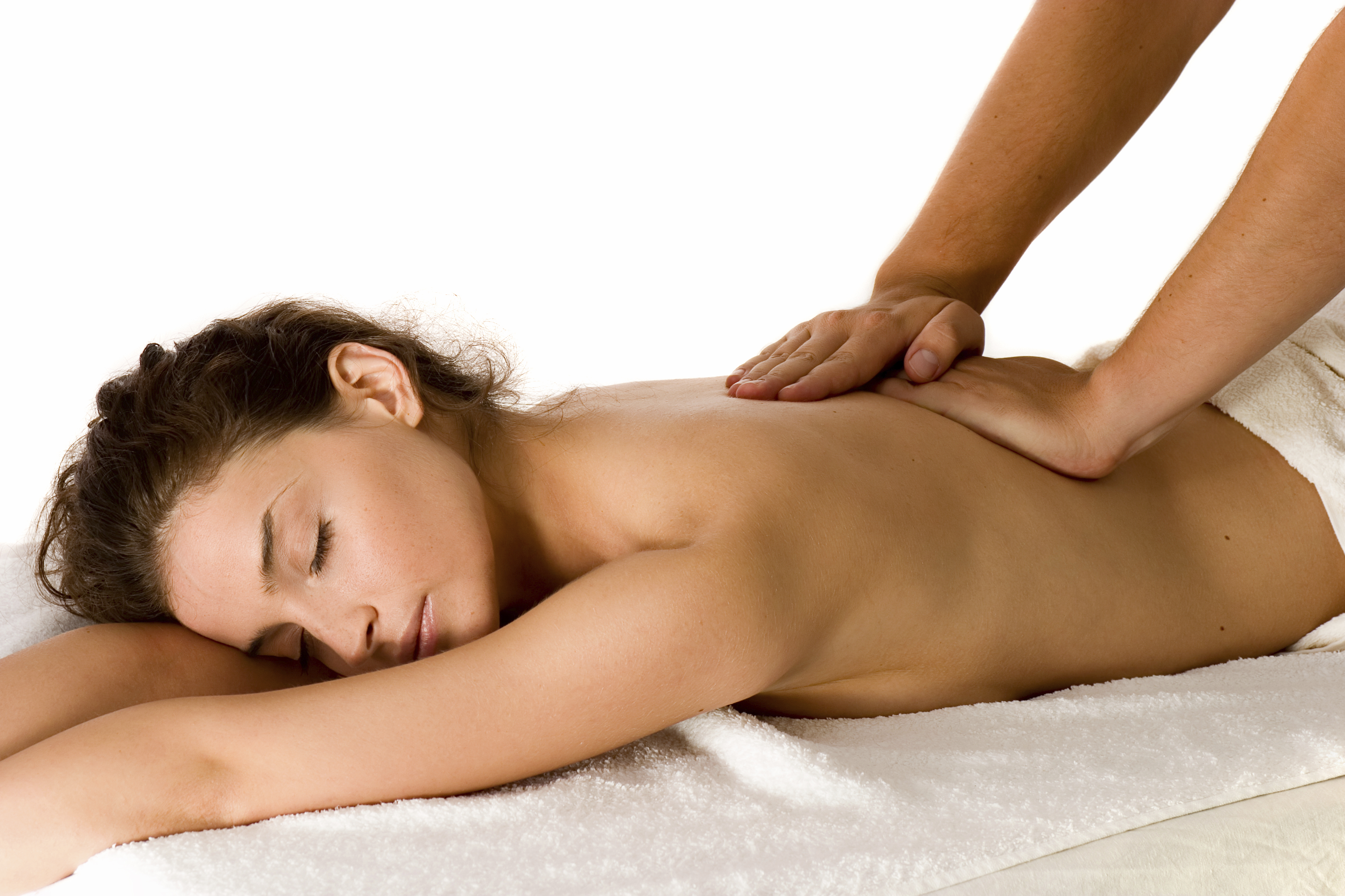 Massage Therapy Session at 50% Discount Offered by RC Spa and Beauty Center  in Rancho Cucamonga