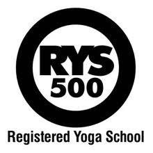 registered school Yoga Teacher Training & Certification