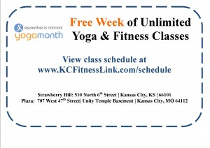 yoga month kansas city free class 300x212 Yoga Month